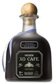 Patron XO Cafe Dark Cocoa Liqueur 750mL
