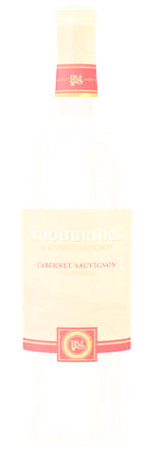 Woodbridge Cabernet Sauvignon Wine 750mL