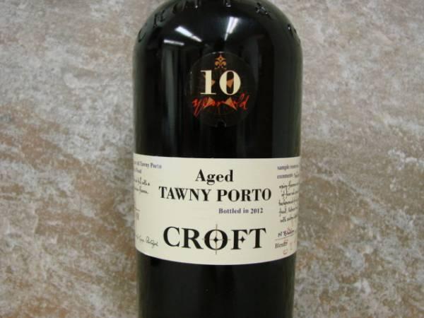 Dow's Fine Tawny Porto Wine 750mL