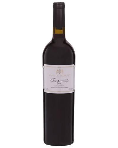 Santo Tomas Tempranillo Wine 750mL
