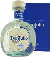 Don Julio - Tequila Blanco - 750mL