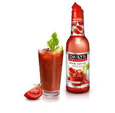 Daily's - Bloody Mary Mix - 1L