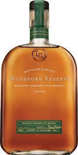 Woodford Reserve Rye Whisky - 750mL