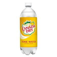 Canada Dry - Tonic Water - 1L