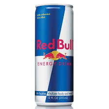 Red Bull Energy Drink - 12oz