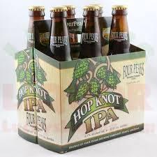 Four Peaks - Hop Knot - 12oz bottle - 6 pack
