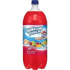 Hawaiian Punch - Juice - 2 Liters