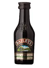 Baileys - The Original Irish Cream - Liqueur - 50mL