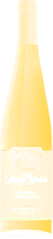 Chateau St. Michelle - Riesling - 750mL