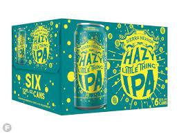 Sierra Nevada - Hazy Little Thing - IPA - 12oz - 6 pack cans