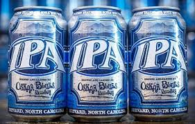 Oskar Blues Brewery - IPA - 12oz - 6 pack can
