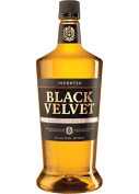 Black Velvet - Whiskey - 1.75L