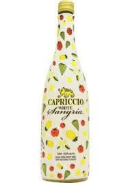 Capriccio - White Sangria - 750mL