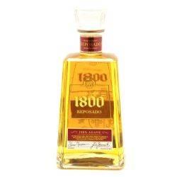 1800 - Reposado Tequila -375