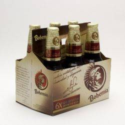 Bohemia - Imported Beer - 12oz Bottle...
