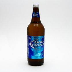 Bud Light - Beer - 32oz Bottle