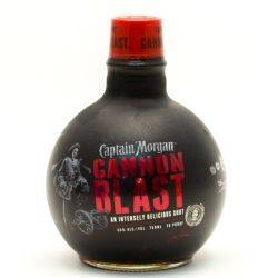 Captain Morgan - Cannon Blast Rum -...