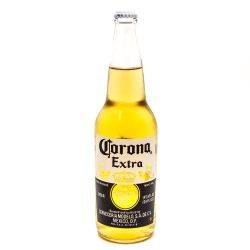 Corona Extra - Imported Beer - 24oz...