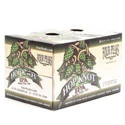 Four Peaks - Hop Knot IPA - 12oz Can...
