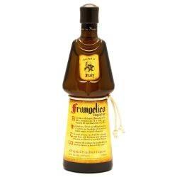 Frangelico - Hazelnut Liqueur - 750ml