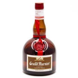 Grand Marnier - Liqueur Orange &...