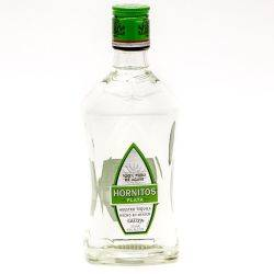 Hornitos - Plata Tequila - 375ml