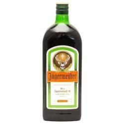 Jagermeister - Spice Liqueur - 1.75L