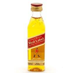 Johnnie Walker - Red Label - Blended...