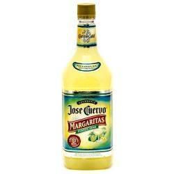 Jose Cuervo - Margaritas Classic Lime...