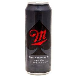 Miller - Fortune - Beer - 24oz Can