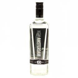 New Amsterdam - 100 Proof Vodka - 750ml