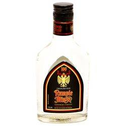 Rumple Minze - Peppermint Schnapps...