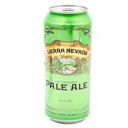 Sierra Nevada - Pale Ale - 16oz Can