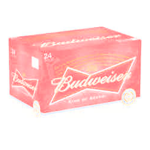 Budweiser - Beer - 12oz Bottle - 24 Pack
