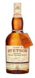 John B. Stetson - Bourbon Whiskey -...