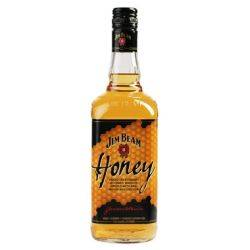 Jim Beam - Honey Whiskey - 750ml