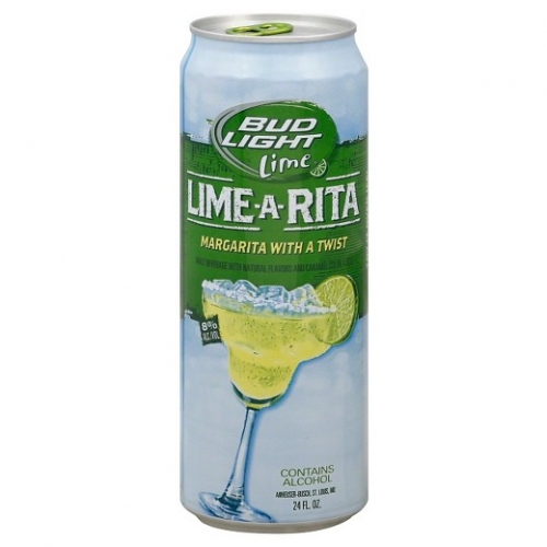 Bud Light Lime - Lime-A-Rita...