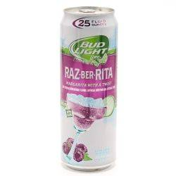 Bud Light Lime - Raz-Ber-Rita...