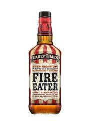 Early Times Fire Eater Whisky 750mL