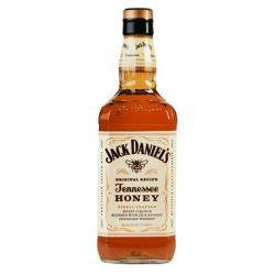 JACK DANIELS HONEY WHISKY 750 ml