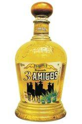3 Amigos Tequila Reposado 750mL