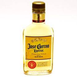 Jose Cuervo Tequila Especial Gold 200mL