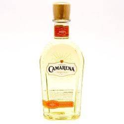 Tequila Camarena Reposado 750mL