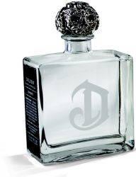 Tequila Deleon Platinum 375mL