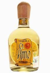 Tequila El Amo Reposado 750mL