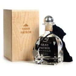 Tequila Gran Patron 750mL