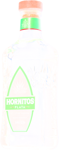Tequila Hornitos Plata 750mL