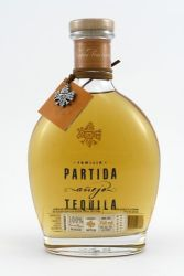 Tequila Familia Partida Anejo 750mL