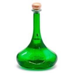 Tequila Doña Carlota Blanco 750mL