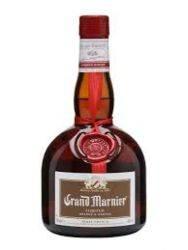 Grand Marnier Liqueur 50mL